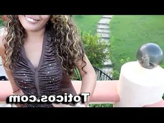 Tasha fucking dominican doggystyle ebony latina ass