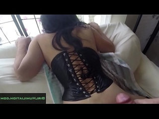 My Submissive Asian Wife